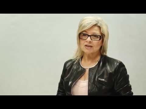 Sesja zdjęciowa Miast Kobiet - Aleksandra Łukomska-Smulska - backstage