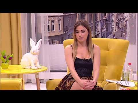Marina Stefanović, Dejan Nedić Tejovac, Slađana Mandić – Grand Magazin – (TV Grand – april)
