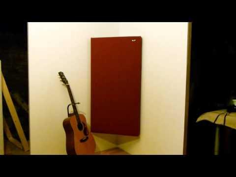 Hannibal Acoustic Panels1.2.wmv