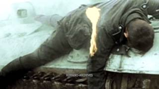 Kursk Russia  city photo : 1943 Battle of Kursk - Russian Footage Only