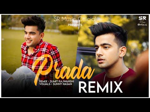 Prada - Remix | Jass Manak | DJ Sumit Rajwanshi | SR Music Official | Latest Remix 2020