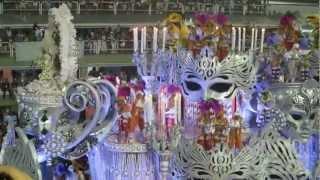 Carnival Rio De Janeiro 2013 Stunning Parade!