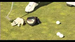 Video Tips to prevent from pushing your putts MP3, 3GP, MP4, WEBM, AVI, FLV Mei 2018