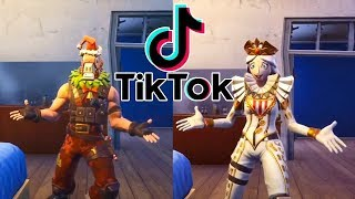 Best Fortnite Tik Tok and Dank Memes #2 😂😂