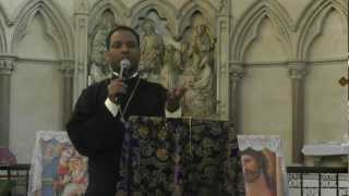 Erirean Orthodox Church - Sibket Deacon Yohannes