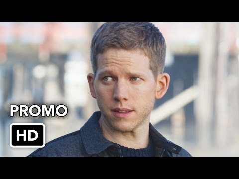 Minority Report 1.06 (Preview)