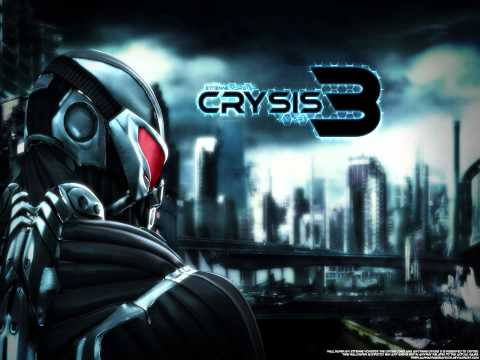 Sabri Emini - Crysis 2 Remix (old Edit)