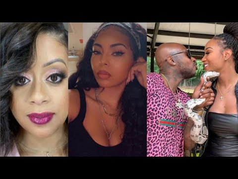 Black Ink Crew Ceaser, daughter Mother Expose Ceaser, cheating on Miss Kitty, New girls Suzette❓