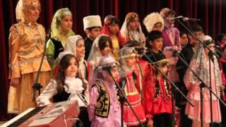 Iranian Arabic Song - Balady By Leila Forouhar