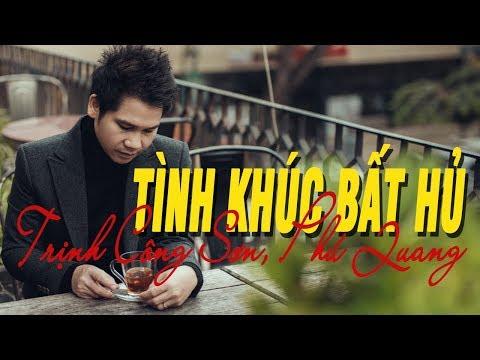 NHỮNG BẢN TÌNH KHÚC BẤT HỦ Trịnh Công Sơn, Phú Quang, Y Vũ - Thời lượng: 1 giờ, 8 phút.