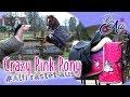 Lia n Alfi - Crazy Pink Pony - Alfi rastet aus