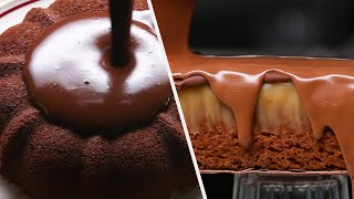 10 Food Recipes That Are Larger Than Life •Tasty by Tasty
