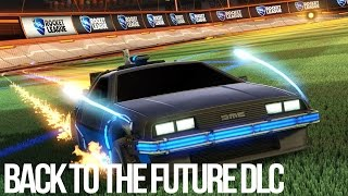 In this video I take a look at the newest DLC for Rocket League which is the Back to The Future pack. In this pack you get the Delorean which is the car that Marty and Doc drove as well as the Flames that come with it!Let me know what you thought of the new DLC in the comment section below!Subscribe For More Here: http://goo.gl/vHdqj0Subscribe To My Main Channel Herehttp://goo.gl/HvGI4O----------------------------------------------------------------------------------FOLLOW ME ON TWITCHhttp://www.twitch.tv/technologyguruMY TWITTER: https://twitter.com/#!/TechGuru77MY FACEBOOK: http://www.facebook.com/pages/TechGur...MY GOOGLE+ https://plus.google.com/techguru77MY INSTAGRAM:http://instagram.com/dmporter17WEBSITES: http://www.premiumtechtips.comhttp://www.youtubecreatorshub.comLISTEN TO OUR PODCAST: http://goo.gl/6dnF54