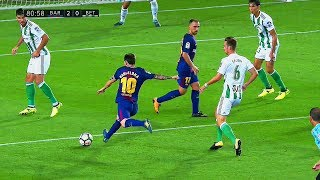 Video Lionel Messi ● 17 Extremely Powerful Shots ►Overpowered Strikes◄ MP3, 3GP, MP4, WEBM, AVI, FLV Oktober 2018