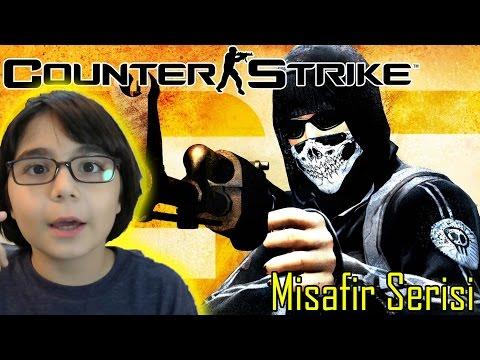 ZOMBİ ÖLDÜRMEK - CSGO Counter Strike Steam - BKT