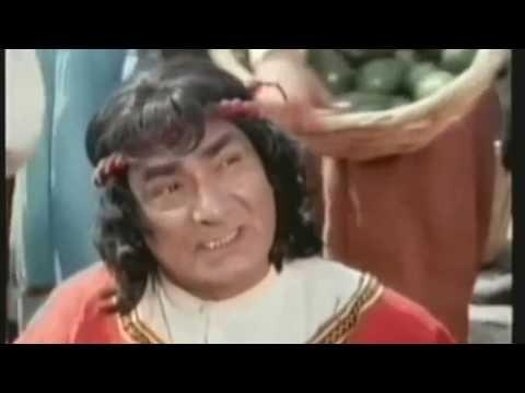 † St Martín de Porres 1975 ǀ Movie (English CC)