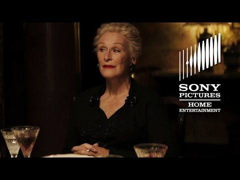 Crooked House Film Clip - Featuring Glenn Close