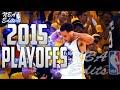 2015 NBA Playoffs Mix - Cayman ᴴᴰ (Highlights)