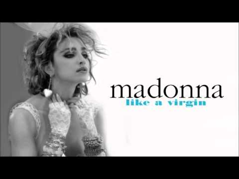 Madonna - 03. Like A Virgin