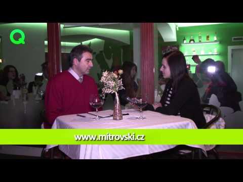 Restaurant MITROVSKI