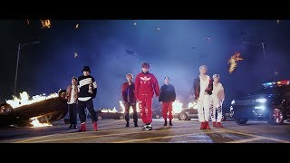 Video BTS (방탄소년단) 'MIC Drop (Steve Aoki Remix)' Official MV MP3, 3GP, MP4, WEBM, AVI, FLV Agustus 2018