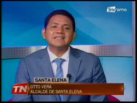 Alcalde de Santa Elena anunció controles por feriado de carnaval