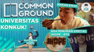 Video DAERAH KULIAH MEMANG BEDA! DARI TEMPAT MAKAN MP3, 3GP, MP4, WEBM, AVI, FLV Juni 2019