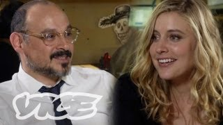 Greta Gerwig on Frances Ha and the Film Industry: VICE Podcast 007