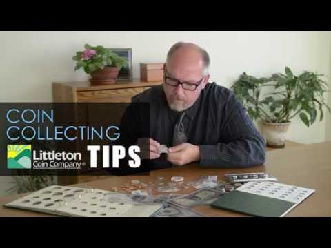 Coin Collecting Quick Tip
