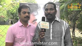 Harikumar and Sannal Thottam Speaksat Thirunthuda Kadhal Thiruda Audio Launch