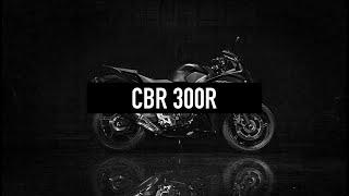 3. The best beginner bike? CBR300R first ride