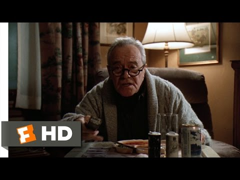 Grumpy Old Men (2/4) Movie CLIP - Remote Control (1993) HD