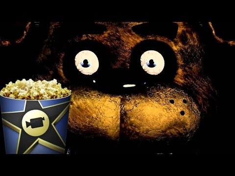 OMGOODNESS FIVE NIGHTS AT FREDDY'S MOVIE!!!11!? SUCH WOW