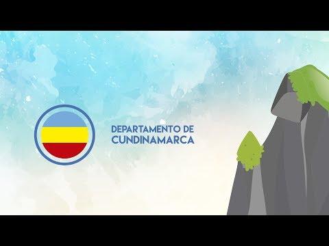 Prevéngase para la época de lluvias en Cundinamarca