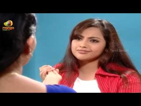 Kalyanam Tamil Serial - Episode 25 - Meena, Saakshi Siva