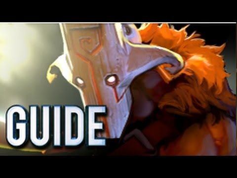 Juggernaut DOTA 2 Guide