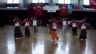 Roman Dans Gösterisi