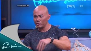 Video Deddy Corbuzier Berhenti dari Dunia Sulap MP3, 3GP, MP4, WEBM, AVI, FLV April 2019