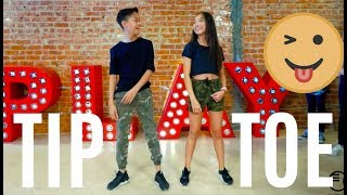 "Video Nicole Laeno | "" Tip Toe "" - Jason Derulo 