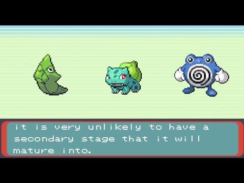Kdyby byla evoluce Pokémonů skutečná