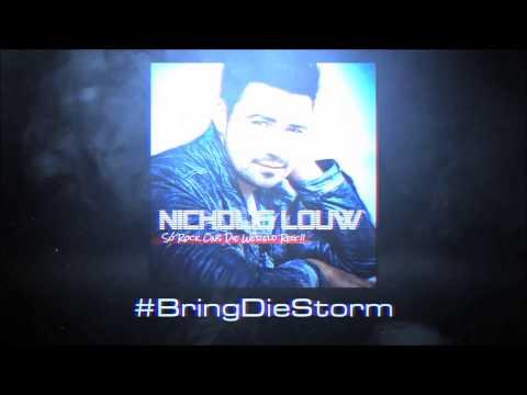 Nicholis Louw #BringDieStorm NOV 2014