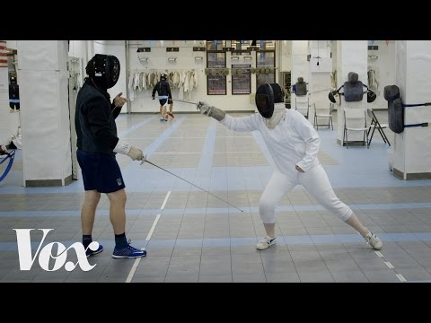 Fencing, explained