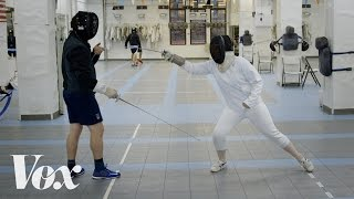 Fencing, explained | Rio Olympics 2016