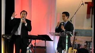 Pastor Chuong Thanh Lam D3/4of4