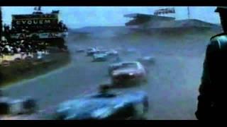 Jaguar History - C-Type Le Mans (1953)