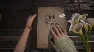 What Remains of Edith Finch: Quick Look by Giant Bomb