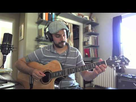 The Beatles - Check out this video by StrumSchool guitar teacher Joe Baer Magnant on how to play Blackbird by The Beatles. Take a private guitar lesson from Joe at http://...