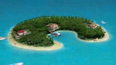 Islas de Lujo
