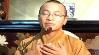 Nguyên Lý Phật Giáo Nhập Thế - Thích Nhật Từ