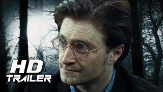 Nonton Harry Potter And The Cursed Child  2018    Movie Teaser Trailer Daniel Radcliffe  Fanmade  Film Subtitle Indonesia Streaming Movie Download